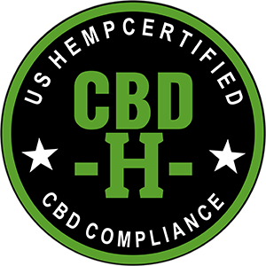 90% of Consumers Buy Certified CBD-H Over Non-Certified